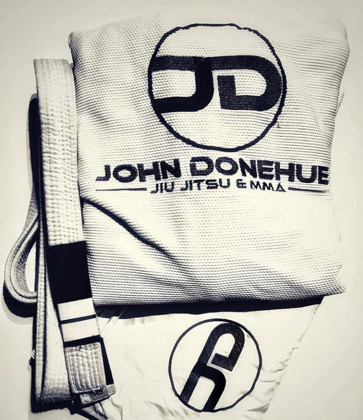 John Donehue Gi