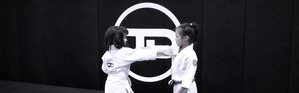 Kids Martial Arts Trial